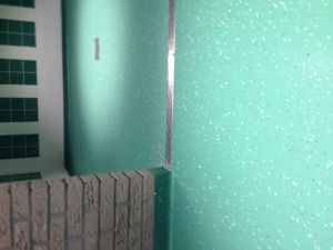 Troffelvloer In Badkamer : Verbion vloeren winschoten troffelvloer op trap